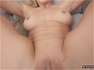 xxx mingled grappling Cherie Deville in Impregnated By My Stepcompeer s son-in-law