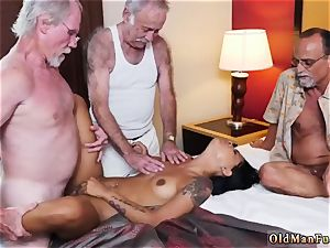 facial and stick it back in Staycation with a latin cutie