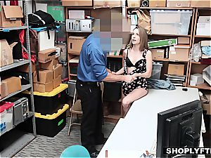 compelled to penetrate a manstick by the law's rigid hand