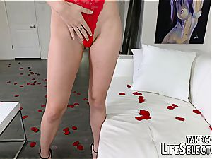 Romantic paramours having point of view intercourse