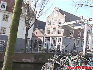 european escort cockriding in holland