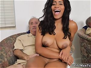 brunette aggressive group sex and fledgling fitness trainer xxx Glenn completes the job!