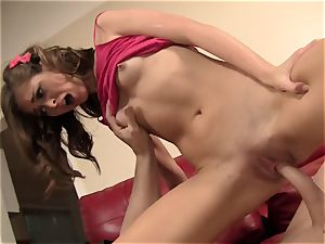 Riley Reid Has Her highly taut cunny