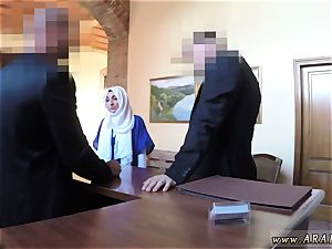 Muslim dame anal invasion Meet fresh uber-sexy Arab gf and my boss ravage her excellent for you