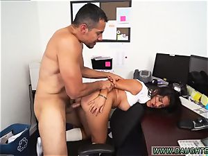 mommy hump with mate crony fucking partner s daughter Bring Your duddy s daughter-in-law to Work Day